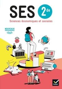Didier Anselm et Nicolas Olivier - Sciences Economiques et Sociales 2de.