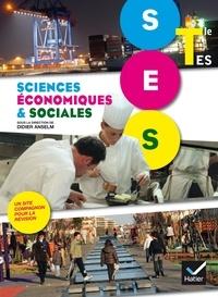 Sciences économiques et sociales Tle ES - Manuel élève.pdf