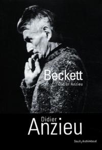 Didier Anzieu - Beckett.