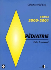 PEDIATRIE. - Edition 2000-2001.pdf