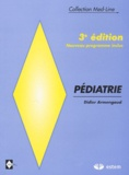 Didier Armengaud - Pédiatrie. - 3ème édition.