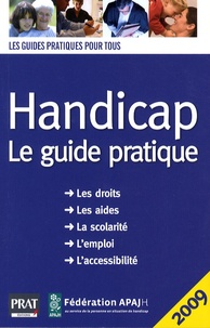 Deedr.fr Handicap - Le guide pratique Image