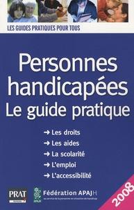 Téléchargement complet de la version complète de Bookworm Personnes handicapées  - Le guide pratique par Didier Arnal CHM