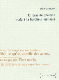 Didier Arnaudet - .