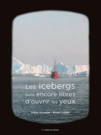 Didier Arnaudet et Bruno Lasnier - Les icebergs sont encore libres d'ouvrir les yeux.