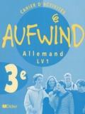 Didier - Aufwind Allemand 3ème LV1 - Cahier d'activités.