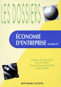 Didier Babel et Yvon Le Fiblec - .