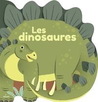 Didier Balicevic et Robert Barborini - Les dinosaures.