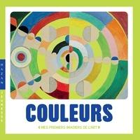 Didier Baraud - Couleurs.