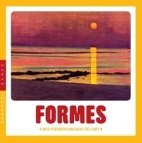 Didier Baraud - Formes.