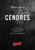Didier Bazy - Cendres.