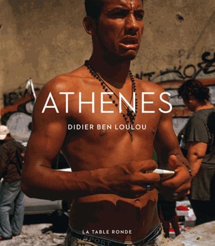 Didier Ben Loulou et Yòrgos Markòpoulos - Athènes.