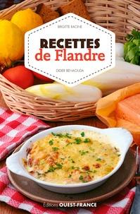 Didier Benaouda et Brigitte Racine - Recettes de Flandre.