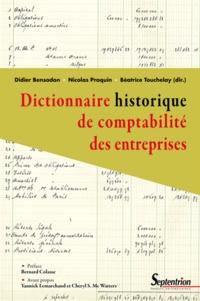 Dictionnaire historique de comptabilité des entreprises.pdf