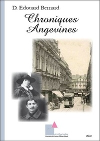 Didier Bernard - Chroniques Angevines.
