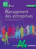 Didier Bertholom et Laurent Izard - BTS Tertiaires 2e année Management des entreprises BTS Tertiaires 2e année.