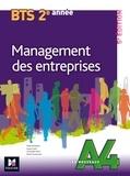 Didier Bertholom et Laurent Izard - Management des entreprises BTS 2e année.