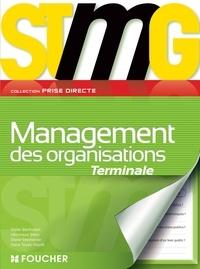 Didier Bertholom et Véronique Blanc - Management des organisations Tle STMG.