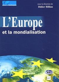 Didier Billion et  Collectif - .