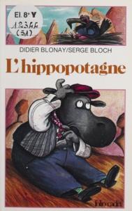 Didier Blonay - L'Hippopotagne.