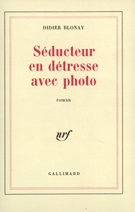 Didier Blonay - .