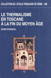 Didier Boisseuil - .