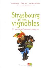 Strasbourg et ses vignobles - Un millénaire dhistoires à découvrir.pdf