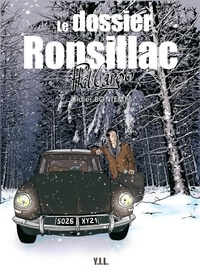 Didier Bontemps - Le dossier Ronsillac, Phil Cargo.