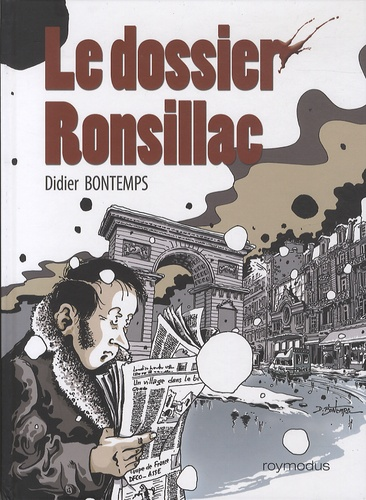Le dossier Ronsillac