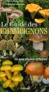 Le Guide des Champignons - En 900 photos et fiches.pdf
