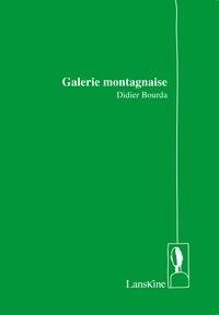 Didier Bourda - Galerie montagnaise.
