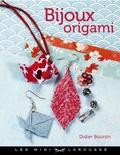 Didier Boursin - Bijoux en origami.