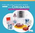 Didier Boursin - Meubles miniatures.