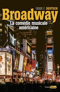 Broadway, la comédie musicale américaine.pdf