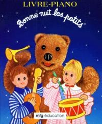 Didier Cabaret - BONNE NUIT LES PETITS.