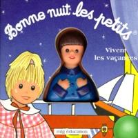 Didier Cabaret - VIVENT LES VACANCES.