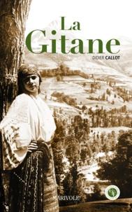 Didier Callot - La Gitane.