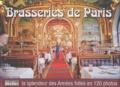 Didier Cambon et Claire Delbos - Brasseries de Paris.