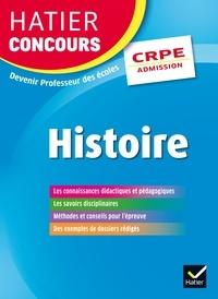 Didier Cariou et Marielle Chevallier - Hatier concours CRPE - Epreuve orale d'admission.