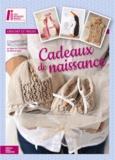 Didier Carpentier - Cadeaux de naissance - Concours Tricothon 2012.