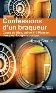 Histoiresdenlire.be Confessions d'un braqueur Image