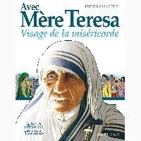 Corridashivernales.be Avec mère Térésa - Visage de la miséricorde Image