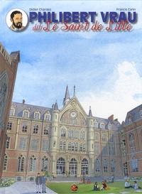 Galabria.be Philibert Vrau dit le Saint de Lille Image