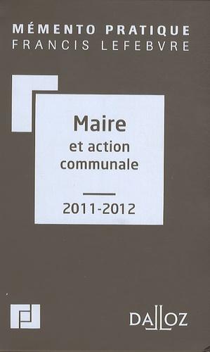 Didier Chauvaux - Maire et action communale.