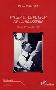 Openwetlab.it Hitler et le putsch de la brasserie - Munich, 8/9 novembre 1923 Image
