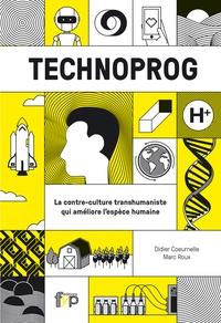 Didier Coeurnelle et Marc Roux - Technoprog.