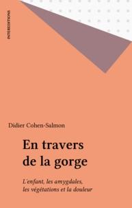 Didier Cohen-Salmon - .