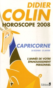 Ucareoutplacement.be Capricorne 2008 Image