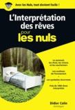 Didier Colin - L'interprétation des rêves pour les nuls.