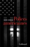 Didier Combeau - Polices américaines.
